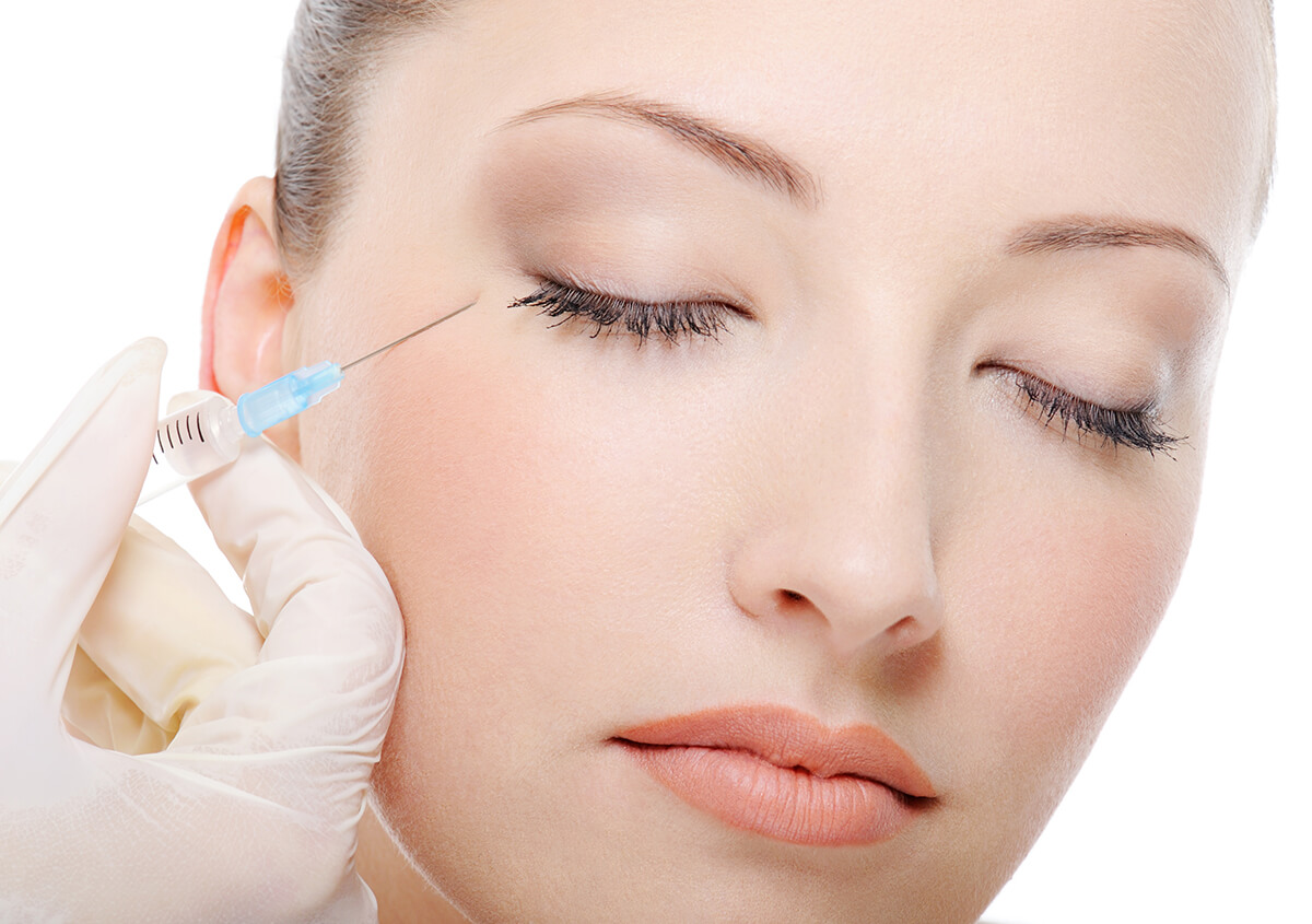 Botox Injection Treatment Offers Unique Benefits for dental patients in Lakewood Ranch, FL