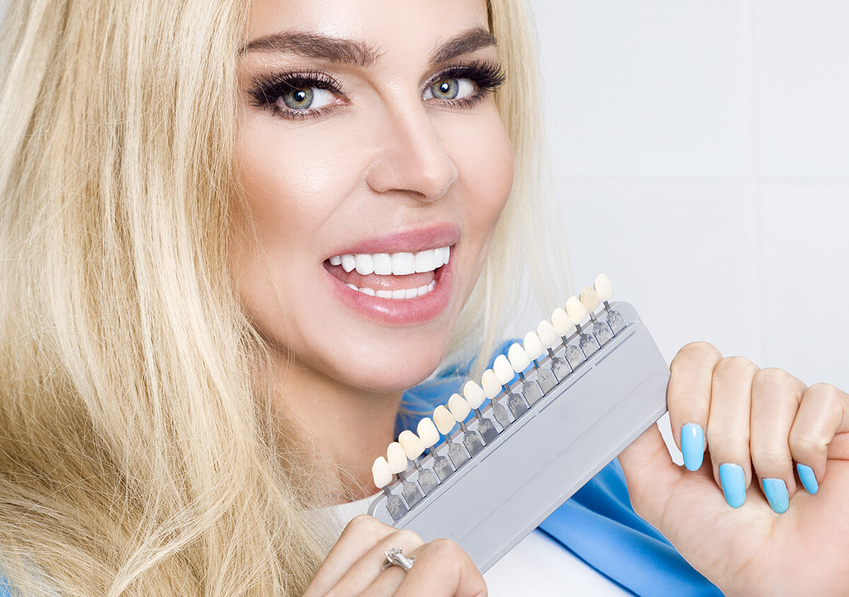 What You Need to Know About Porcelain Dental Veneers
